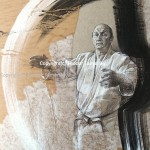 Claude Pellet, 6ème DAN Judo - 1944-2010